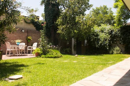Malena´s House - Godoy Cruz - Bed & Breakfast