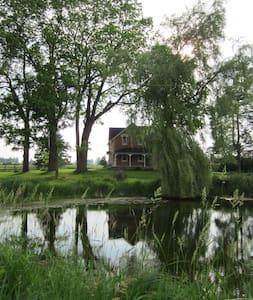 Heritage House on Acreage - Markdale - Huis