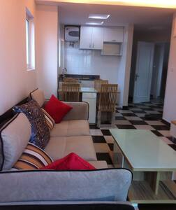 Apartment in Ba Dinh dis for rent