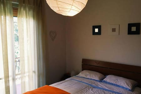 Cosy flat near SPA - Terra del Sole - Flat