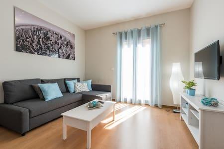 Apartment Alcalá de Henares Centro - Apartment