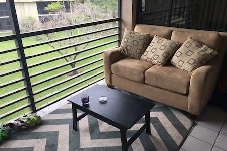 Relaxing  & cozy home! - Lägenhet