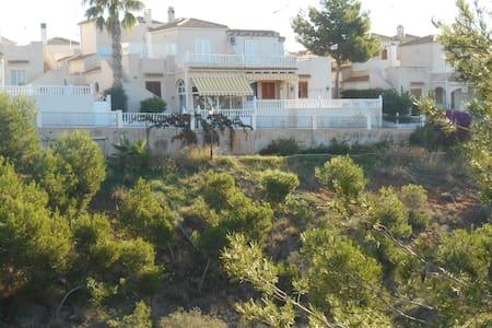 Costa Blanca, Orihuela-Costa, Playa Flamenca - Orihuela - Huis