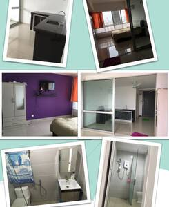 1stop ServiceApt. Studio Unit - Apartment
