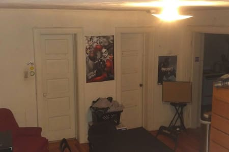 Quiet Studio Apartment Downtown - State College - Appartement