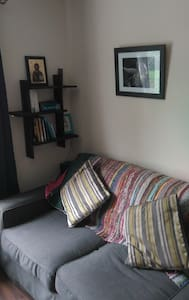 Comfy Apartment in Portlaoise - Apartment