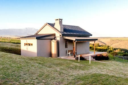 Patryshuis on the Garden Route - Bungalo