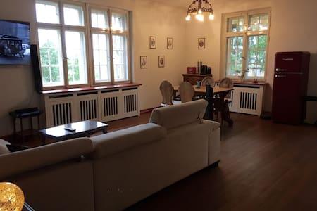NEW: Villa Waidhof Holiday Apartment - Flat