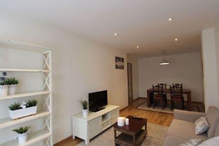 Acogedor apartamento, al lado de playa América - Nigrán