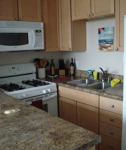 Great Beach Rental, Ocean View - Condominium