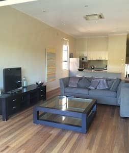 Life is a beach - Newcastle - Apartemen