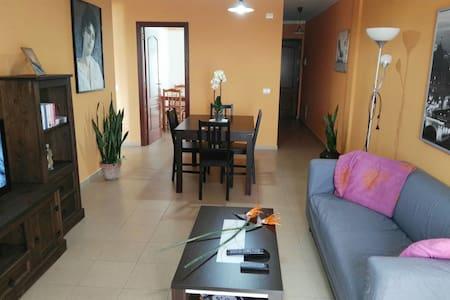 Apartamento Miguelangelo - Wohnung