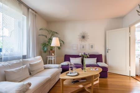 Gemütliches Zimmer in Wiesloch - Maison