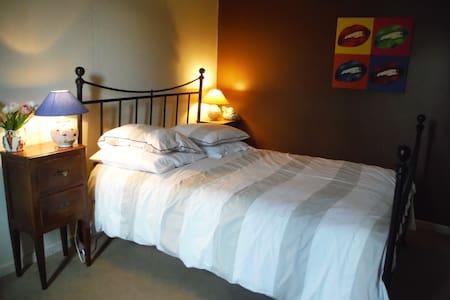1 chambre près du centre historique - Bed & Breakfast