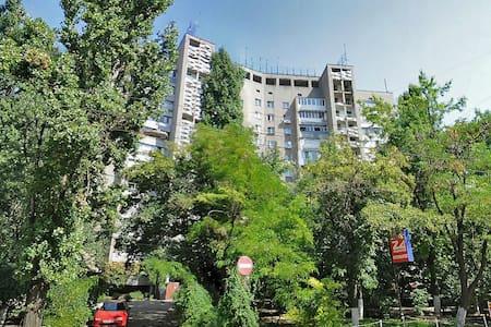 [Included a transfer] Apartment in the center - Odesa - Appartamento