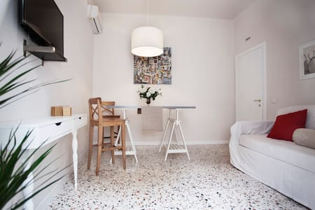 CASADIFRANCY - Roma - Apartment