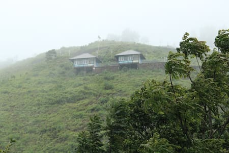 Hill Station With beautiful view - Idukki - Gæstehus
