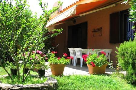 Casa Vespucci - Villa