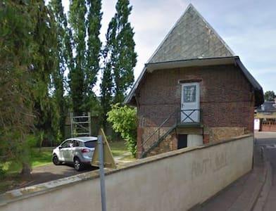 la grange - Huis