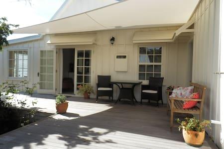 RoseBank Cottage - Dom