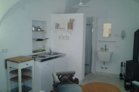 Mini - Garconniere - Appartement