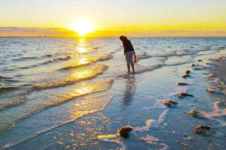 Sanibel Heaven - Loggerhead Cay Sanibel Island, FL - 아파트(콘도미니엄)