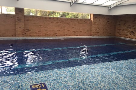 Apt 1Room & Pool - Apt 1Hab Piscina