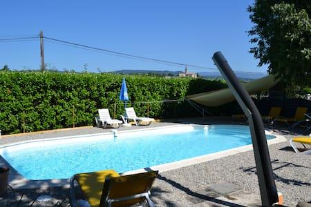 VILLA Lablachère - Lablachère - Villa