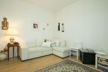 Accogliente 4 locale con posto auto - Lecco - Apartment