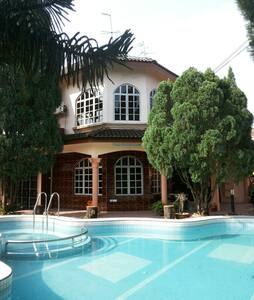 JB Resort House with swimming pool - Ev