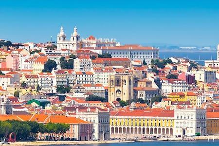 Aluga-se um quarto para ferias - Vila Franca do Rosário - House