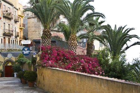 Casa Lionetti, vista sulle Eolie - Wohnung