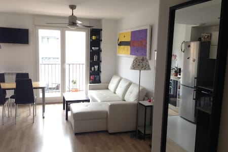 Apartamento Moderno en Salamanca - Salamanca - Lejlighed