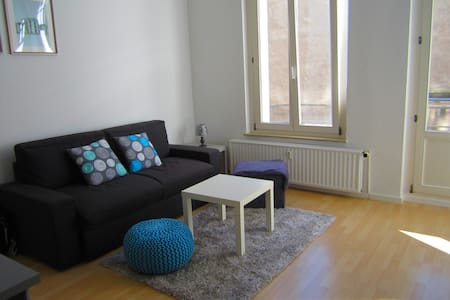 Renovated apartment in the center of Aachen - Lägenhet