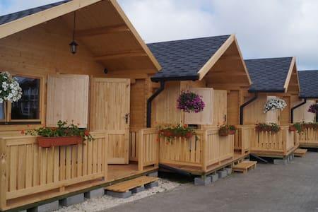 Domki wakacyjne ONYX - Bungalow