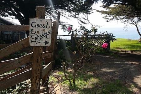 Saddle Point, Gardener's Cottage - Rumah