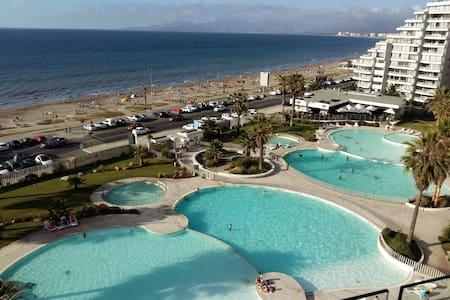 Exclusivo Departamento en Jardín del Mar La Serena - Condominium