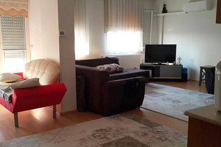 Nadidenin Yeri - Turgutlu - Apartment