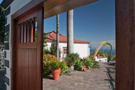 Casa Rural Tio Pedro - Haus