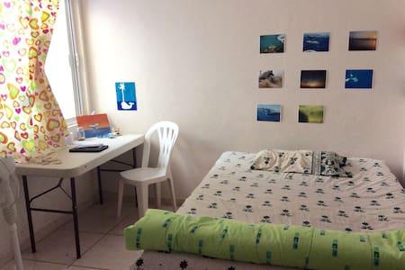 Departamento en el centro de La Paz - Appartement