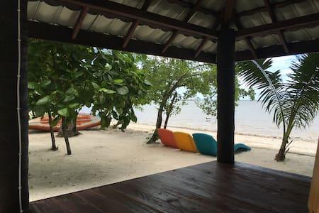 Kampong Dedaun - Belitung Regency - Rumah Tamu