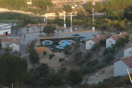 Casa rural - Arenas del Rey