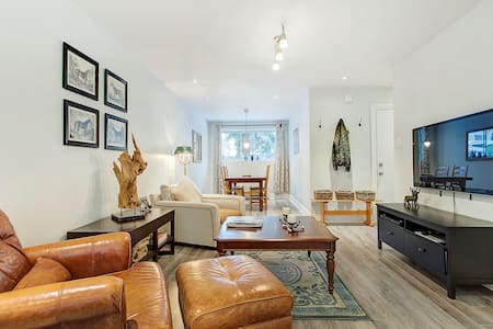 Gorgeous apartment in a top location! - Montreal