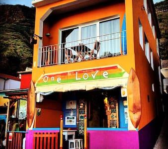 Ap One Love Maktub - Paul Do Mar - Appartement
