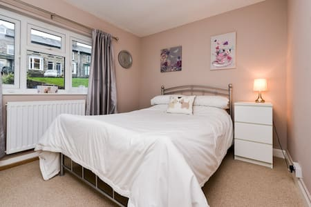 Room for two in the heart of Kendal - Apartment