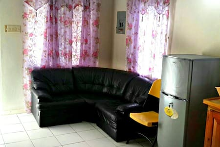 Cozy 1 bedroom flat. - Galina