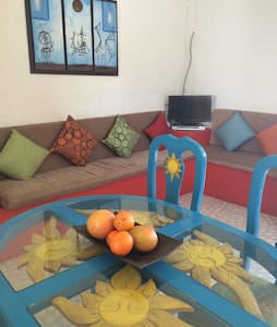 Charming apartment in Lake Chapala - Apartment