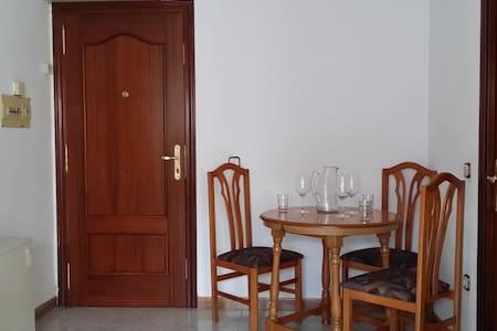 PISO PRIVADO, EXCELENTE UBICACION - Apartamento