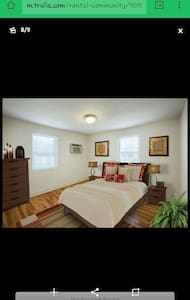 A private , furnished room - Hackensack - Appartamento