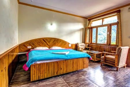 Heaven on earth - Manali - Chambres d'hôtes